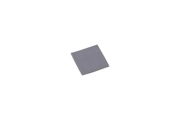 Alphacool thermal pad for NexXxoS GPX 3W/mk 30x30x1,5mm red marked PE Bag (4 pcs)