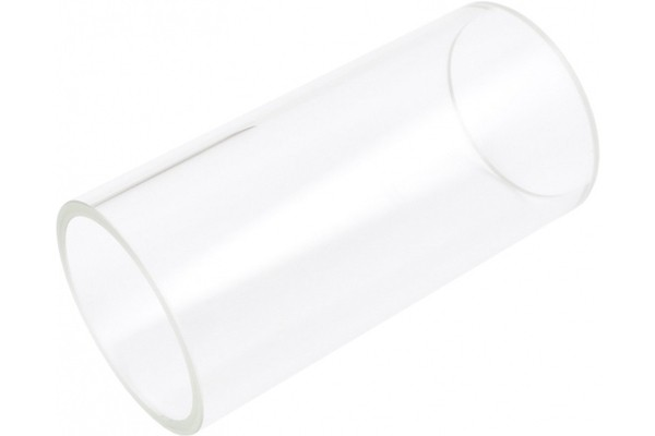 Aquacomputer borosilicate glass tube for aqualis, 450 ml