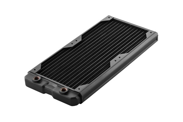 Black Ice Nemesis radiator GTS 280 - black