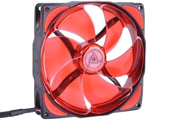 Phobya NB-eLoop 1600rpm - Bionic fan ( 120x120x25mm )