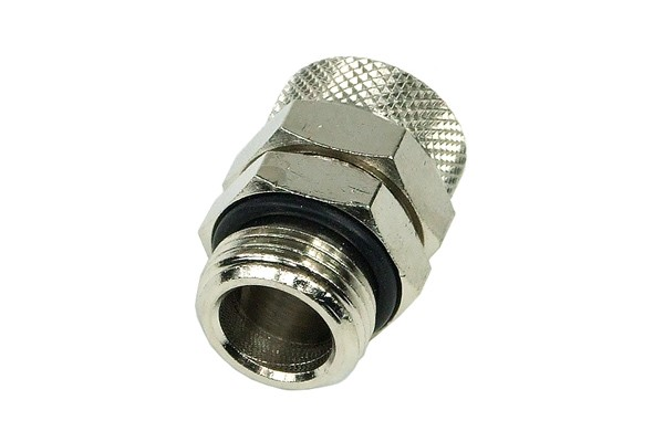 13/10mm (10x1,5mm) compression fitting outer thread 3/8