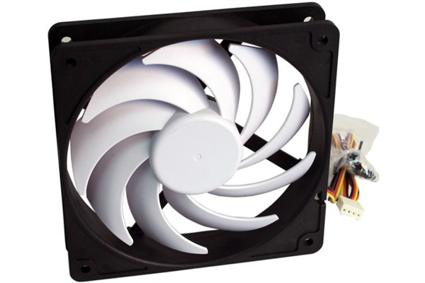 Swiftech Helix fan PWM (120x120x25mm )