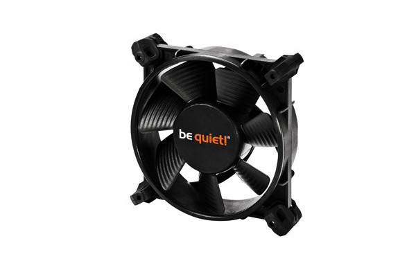 Be Quiet! Case Fan SilentWings 2 PWM 92mm ( 92x92x25mm)