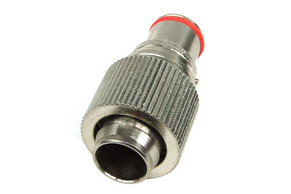 """Quick release connector 16/13mm (1/2"""") plug"""