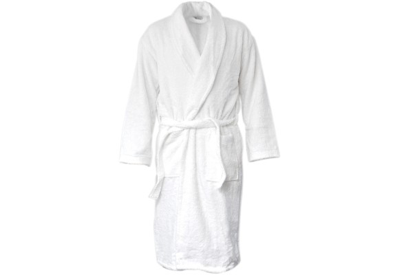 Aquatuning bathrobe size L