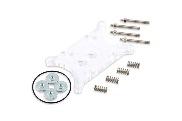 Aquacomputer Retrofit kit socket AM4 for cuplex PRO