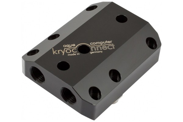 Aquacomputer kryoconnect for kryographics GTX Titan, 1-2 Slot spacing