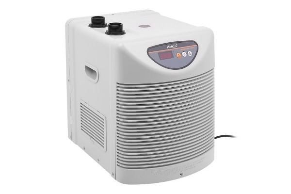 waterchiller Hailea Ultra Titan 500 (HC300=395Watt cooling capacity) - White Special Edition