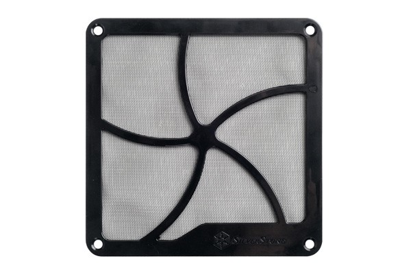 Silverstone fan filter magnetic SST-FF122B 120mm