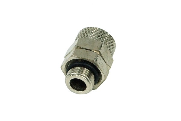8/6mm (6x1mm) compression fitting G1/8