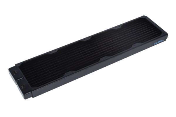 Alphacool NexXxoS ST30 Full Copper 480mm Radiator V.2