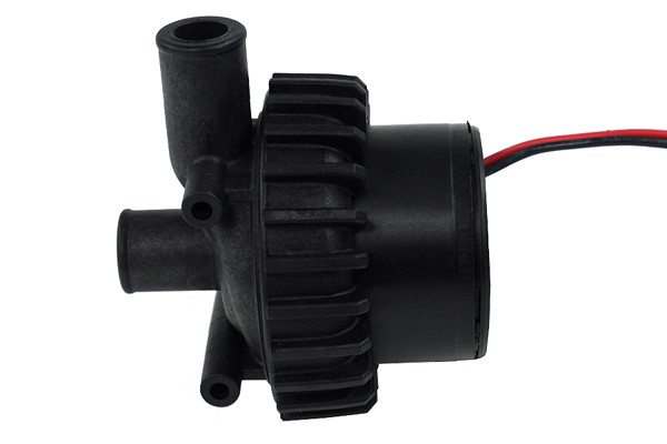 Laing D5-pump 12V D5-Vario 3/4 barbed fitting