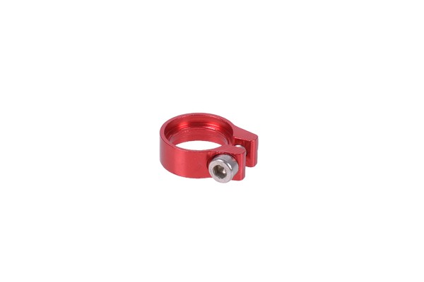 Phobya Hose clamp hexagonal 10 - 11mm red