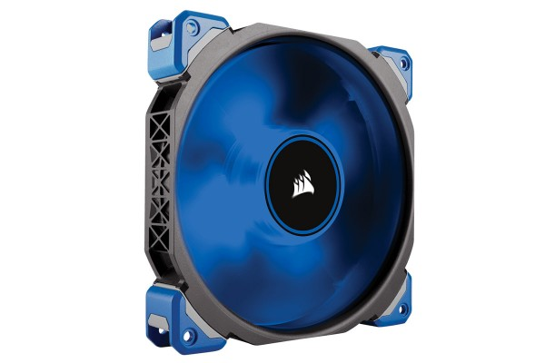 Corsair ML Series ML140 Pro LED blue Premium Magnetic Levitation Fan