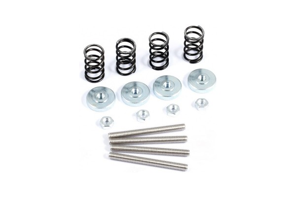 Aquacomputer screw kit socket 2011 for all cuplex kryos, cuplex XT/XT di, cuplex hd, cuplex evo