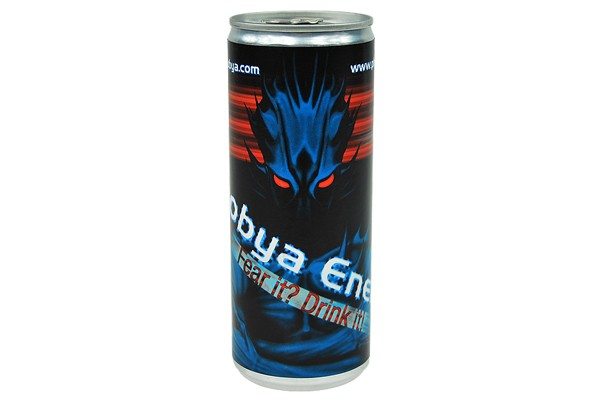 Phobya Energy Drink 250ml