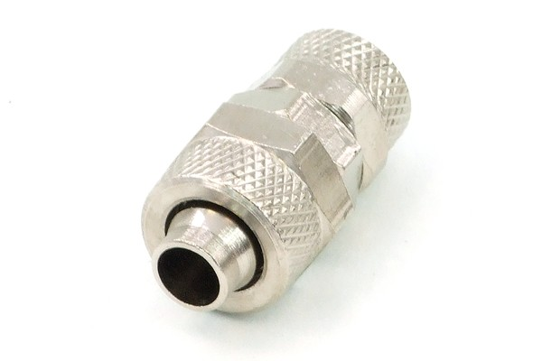8/6mm to 10/8mm tubing connector