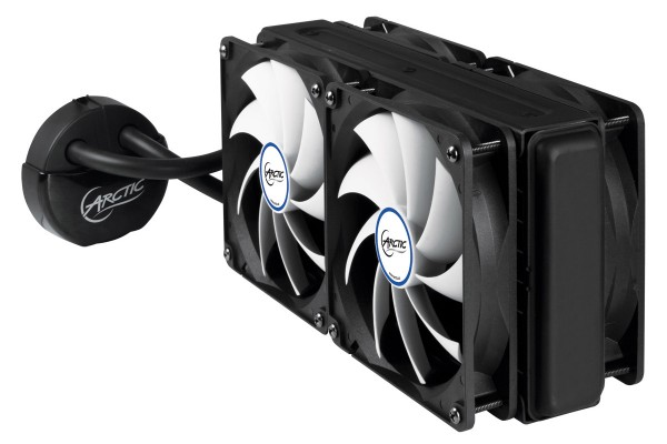 Arctic Liquid Freezer 240 Intel/AMD