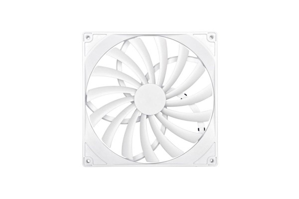 Silverstone 180mm fan SST-FM182