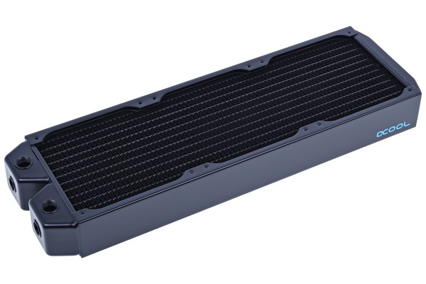 Alphacool NexXxoS XT45 Full Copper 360mm radiator