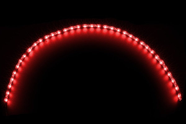 LED-Flexlight LowDensity 60cm red (36x SMD LED´s)