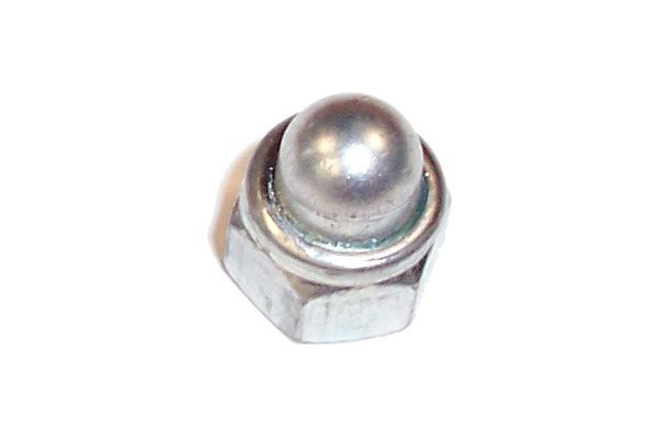 cap nut DIN M6 zinc coated