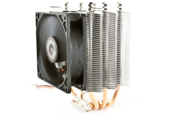 Scythe Katana 4 CPU cooler SCKTN-4000 Intel/AMD