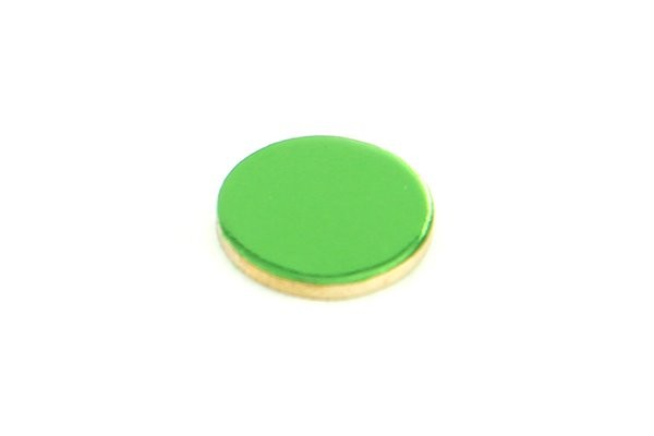Monsoon Accent Disk - Green