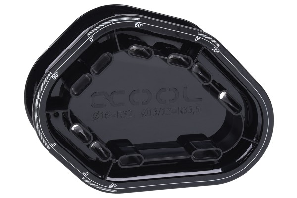Alphacool Eiskoffer - Multi Mandrel - Big