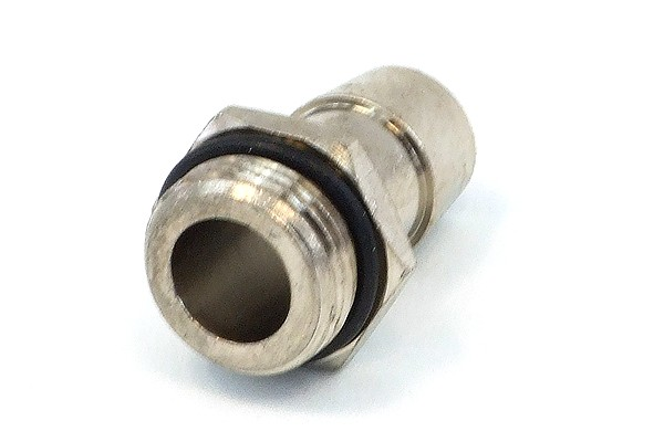 13mm (1/2') fitting G3/8 with O-Ring (High-Flow)